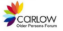 Carlow Older Persons Forum Logo